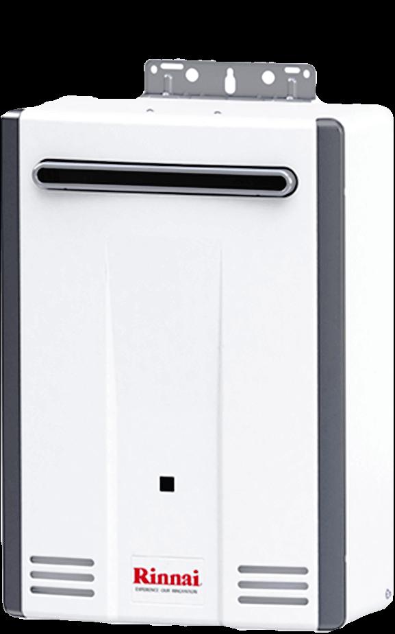 Rinnai V Model Series Tankless Water Heater