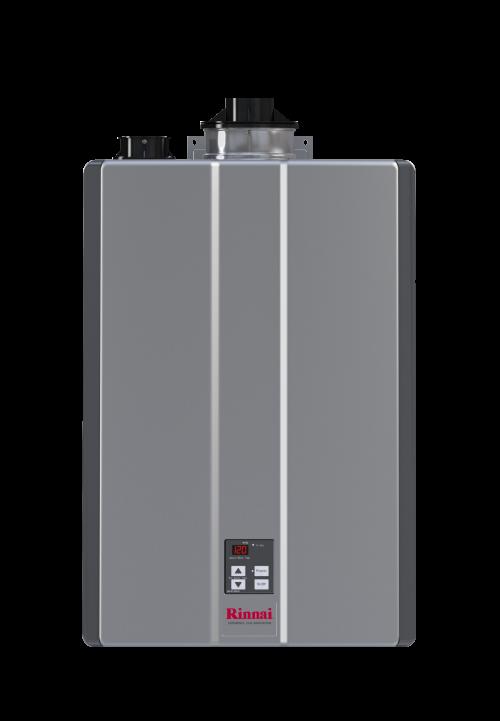 Rinnai RU Model Series Tankless Water Heater
