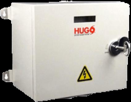 Hugo X-1 Battery Backup
