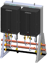 Free-Standing Rack System (TRS)
