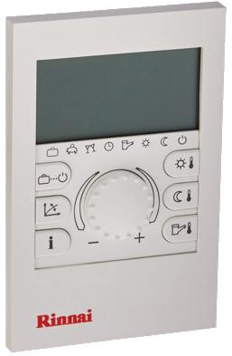 RS100 Digital Controller
