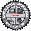 Rinnai Application Engineering Center of Excellence