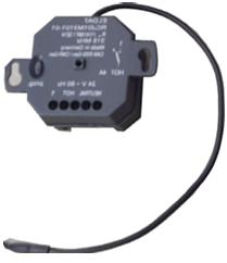 Infrared Heater Receiver Kit