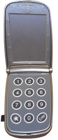 SE/ SE+ Infrared Remote Receiver Accessory