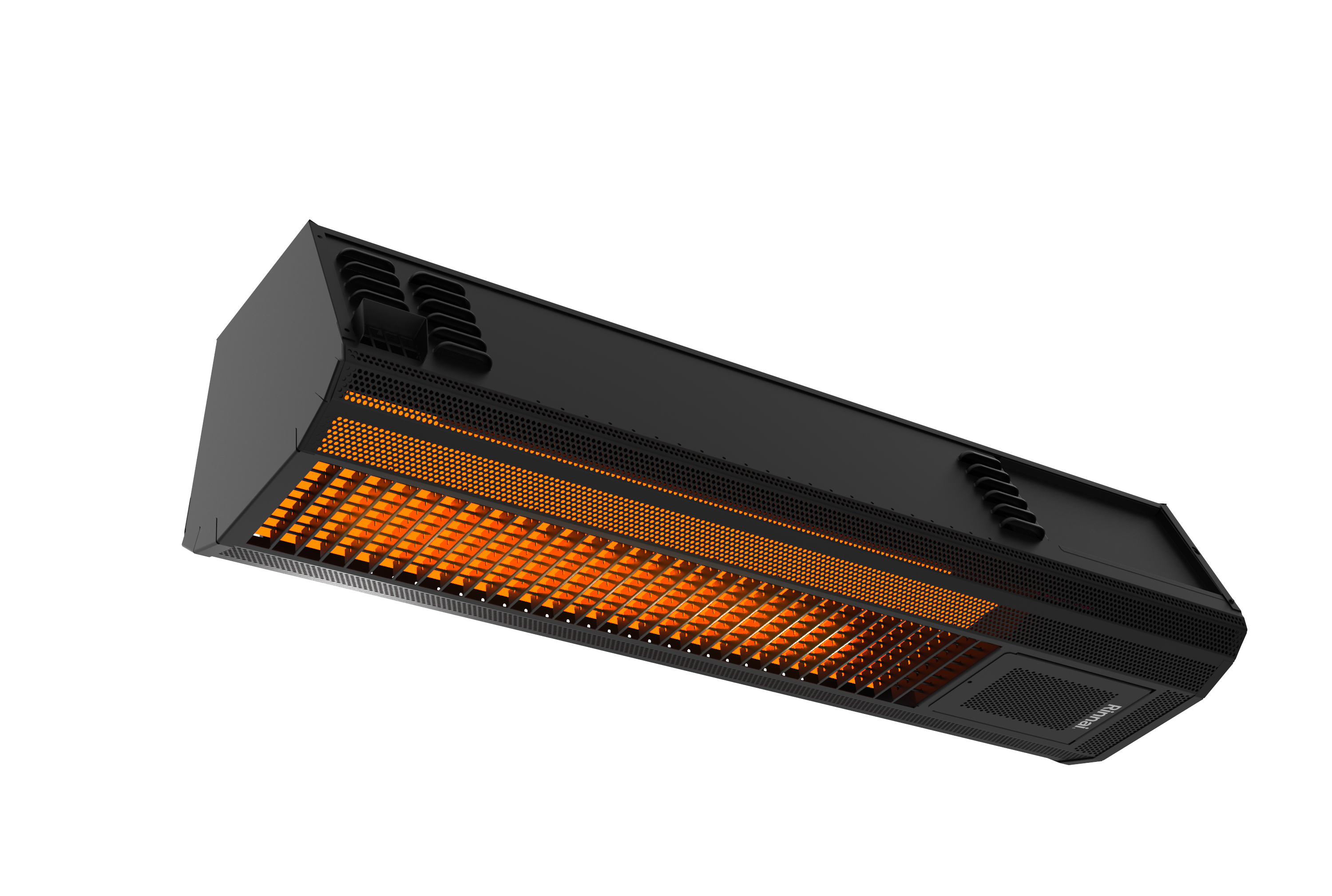 SE+ Series Patio Heaters