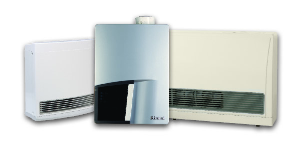 Heating Products Family
