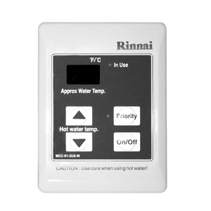 Digital Temperature Controller for Commercial Applications