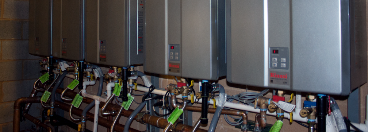Commercial Tankless Water Heaters 1 Selling Tankless
