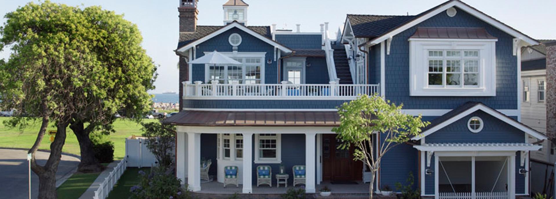 2014 Coastal Living Showhouse Rinnai