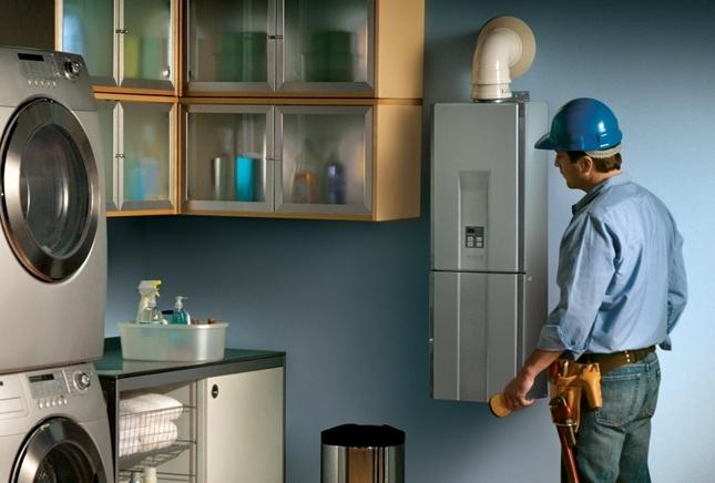 7 tips for tankless water heater venting | rinnai america
