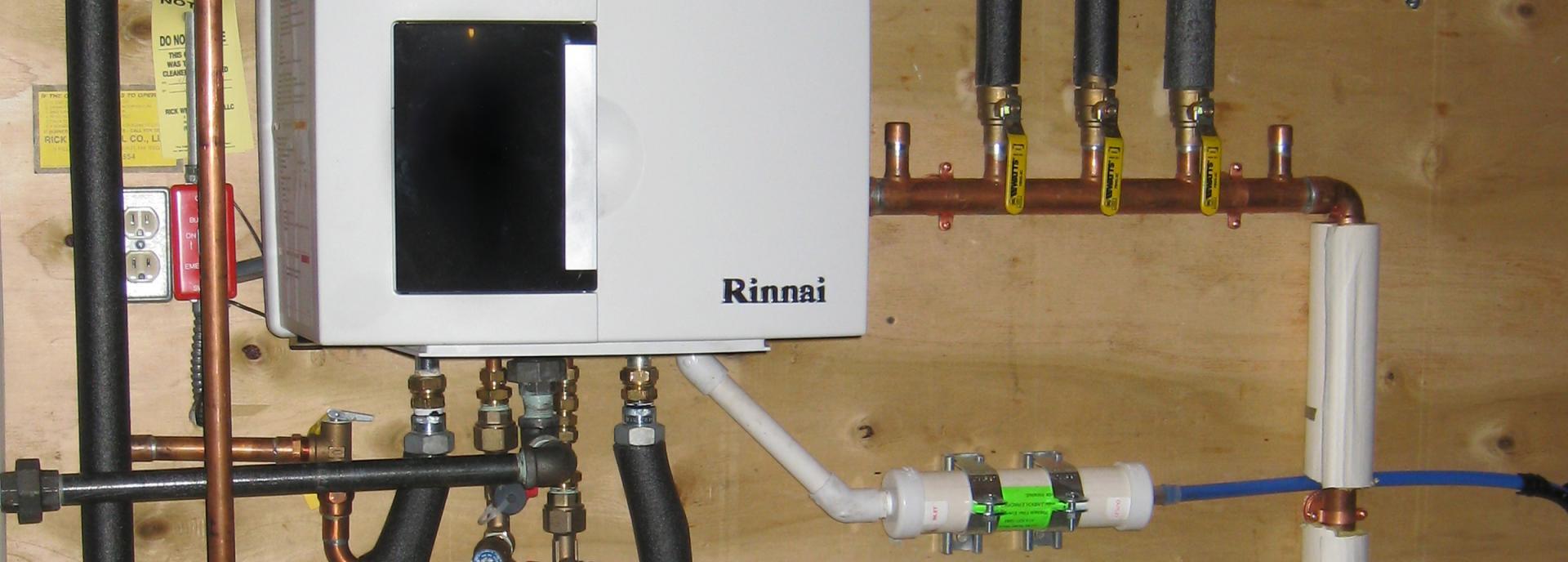 Condensing Gas Boilers Rinnai America Combi Boiler Wiring Diagram For